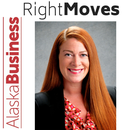 Right Moves - Stacy Marshall