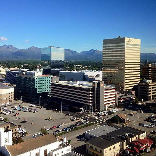 Anchorage: Are You Ready for Three More Years of Recession?