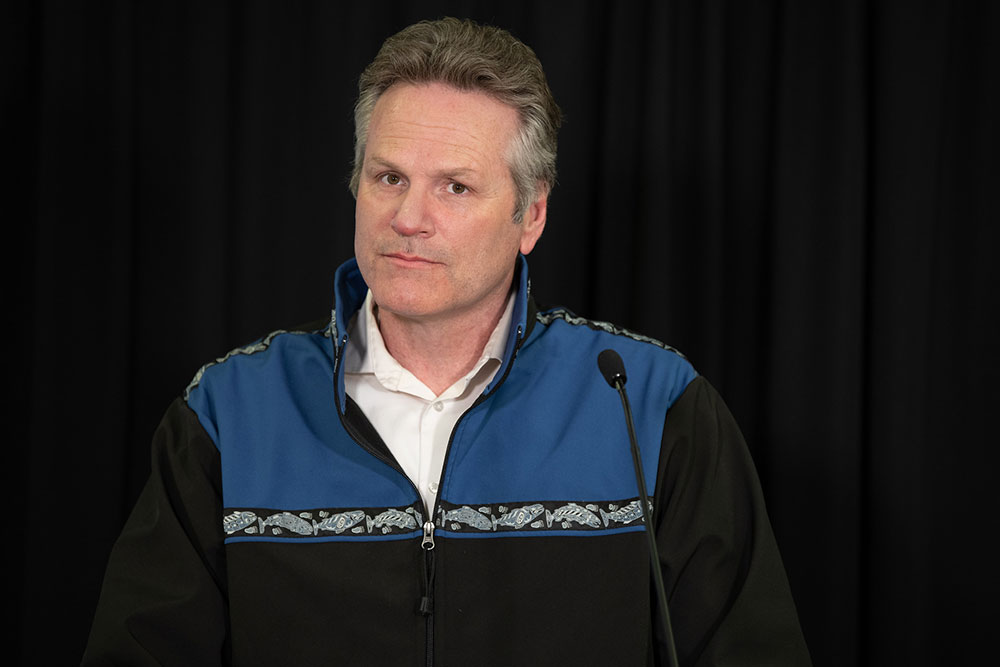 Governor Dunleavy Submits Revised CARES Act Funding Distribution Plan